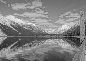 glacier park with clare 092-001